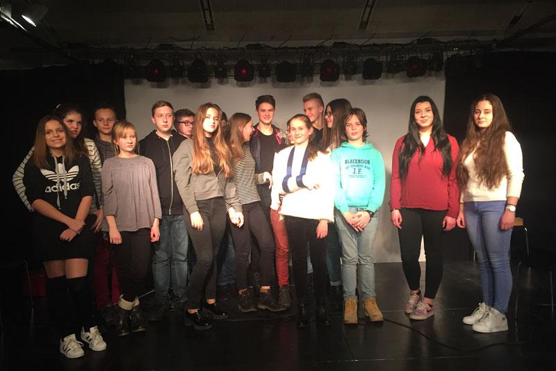 """V Międzynarodowy Konkurs Literacki """"Młodzież pisze wiersze"""""""
