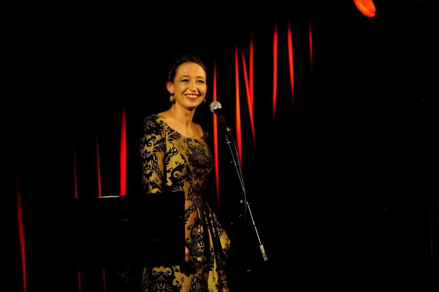 """Koncert: Marta Bizoń & Friends – """"Kraków"""""""
