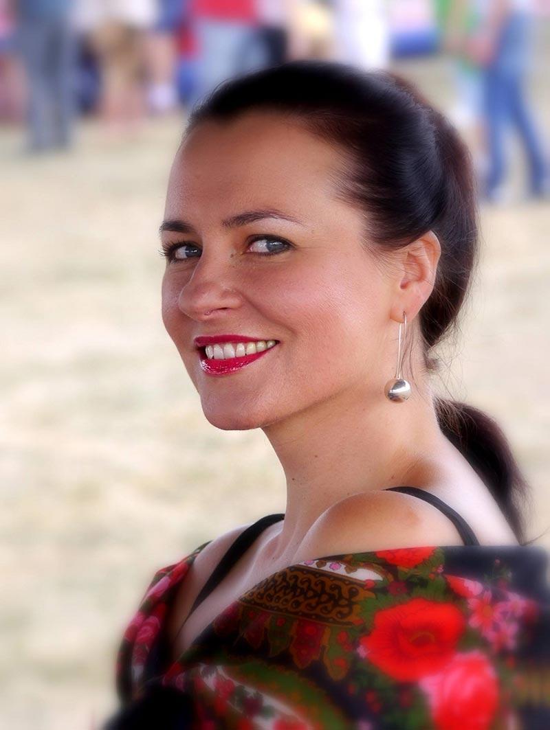 "Konzert: Agnieszka Babicz & Band, ""Die wandernde Eurydike"""