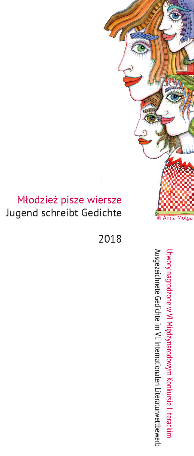 """""""Jugend schreibt Gedichte"""" – Gewinnerpräsentation"""