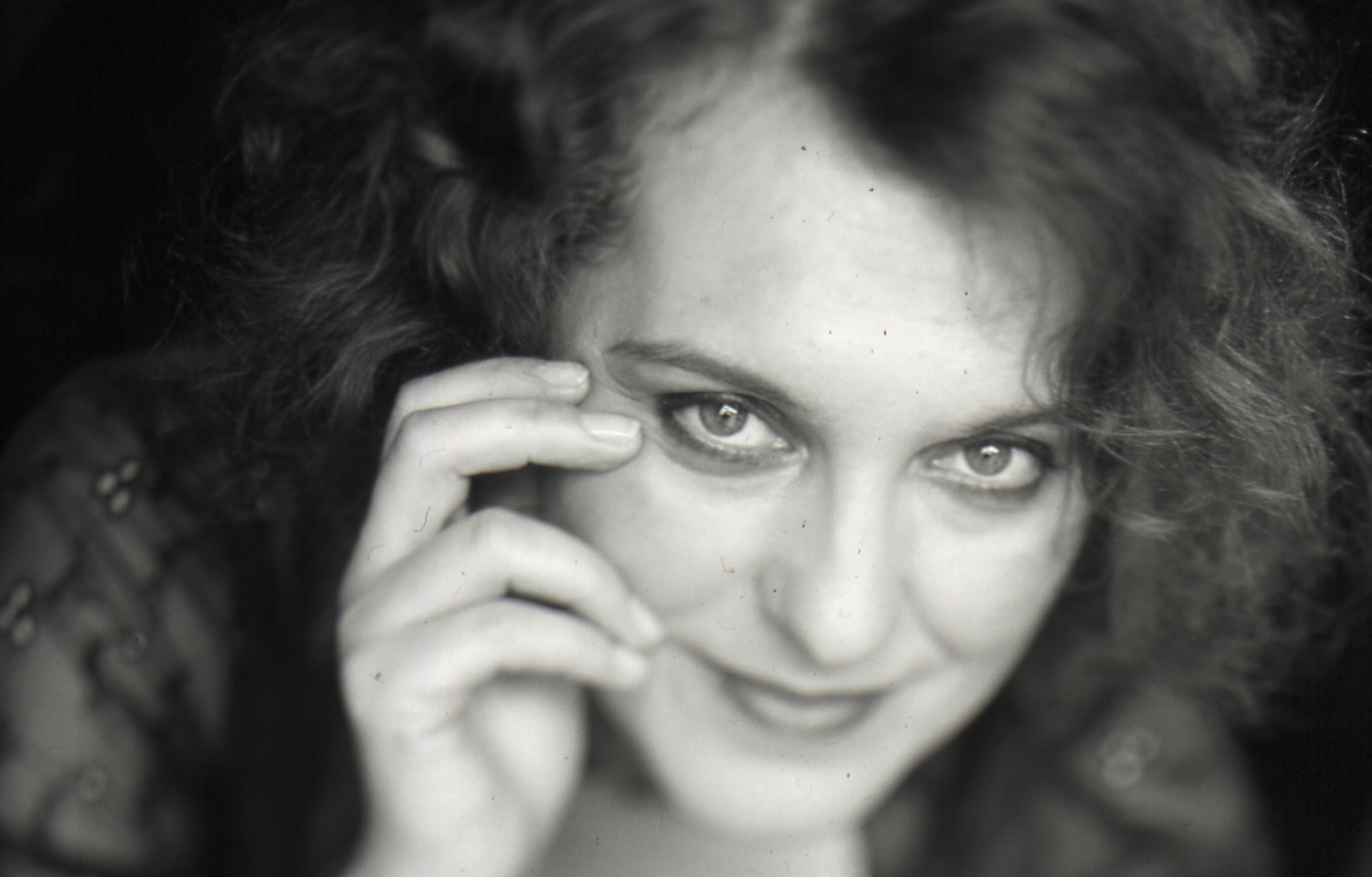 Konzert: Celina Muza & Tango Attack